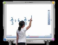 Интерактивная доска TouchBoard 78