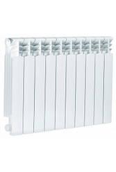 Биметаллический радиатор отопления DiCalore Bimetal 500/10