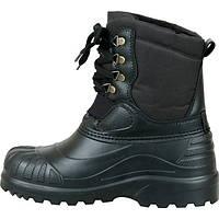 Ботинки зимние  LEMIGO Pioner 908
