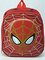 Детский рюкзак человек-паук
