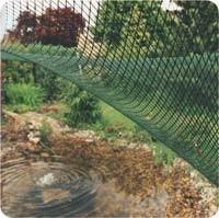 Сетка на зеркало воды Aquanet 1, 3 x 4 м
