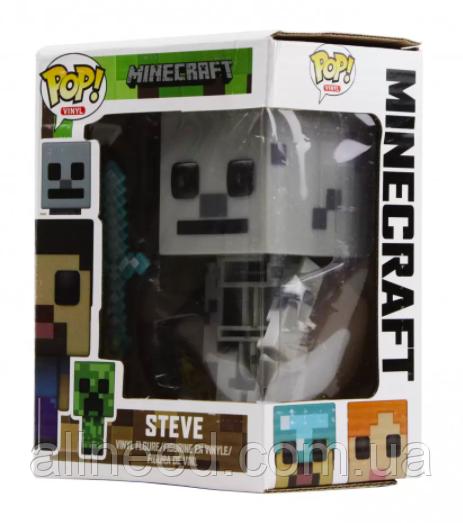 Фігурка Pop Minecraft 18892 ( Skeleton 18892-002)