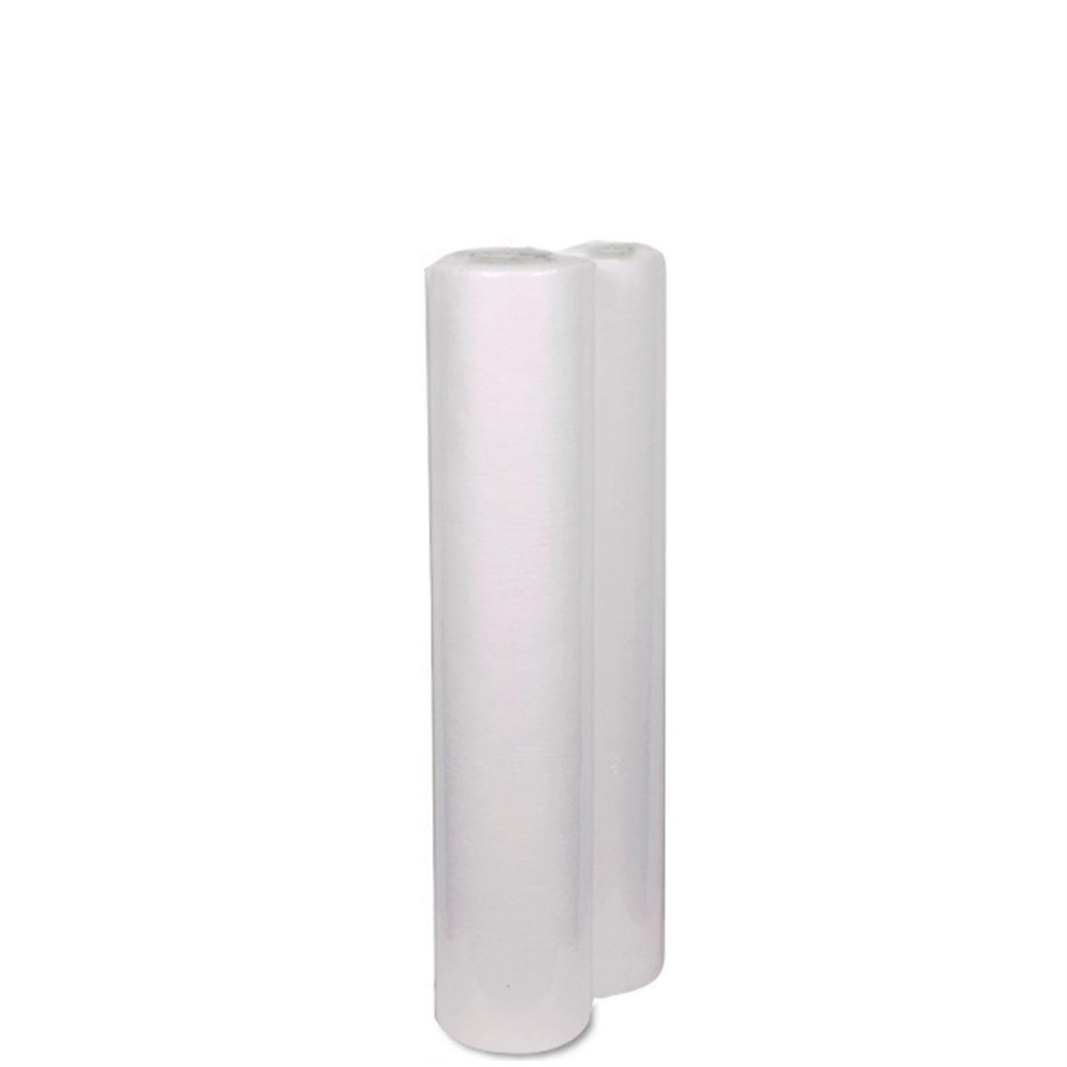Простыни Бумажные для УЗИ 60см♦50м с перфорацией (2 рул/уп)