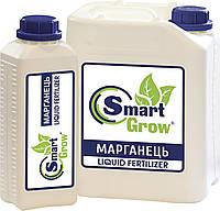 Смарт Гроу Марганец (Smart Grow Manganum) жидкое комплексное органо-минеральные удобрение 10 л