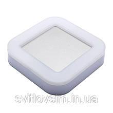 Светильник LED Violux НББ NEO квадрат 15W 4000K IP65 Освещение для ОССБ и ЖКХ