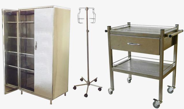 Медицинская мебель общего назначения