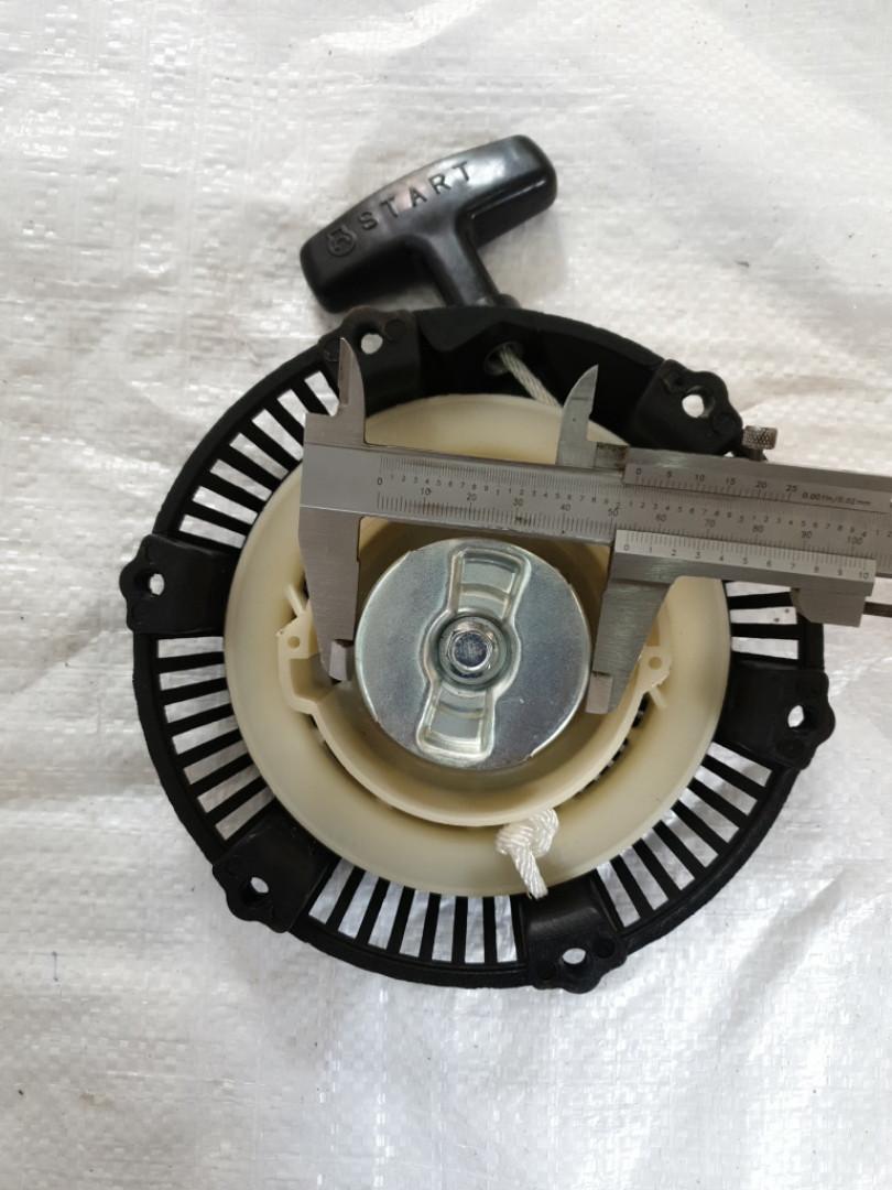 Двигатель 152/154/156 Стартер ручной 154F13