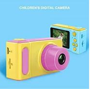 Детский цифровой фотоаппарат Smart Kids Camera V7 (KG-296), фото 6