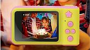 Детский цифровой фотоаппарат Smart Kids Camera V7 (KG-296), фото 5