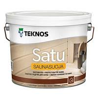 САТУ Саунасуойя защитное средство для сауны