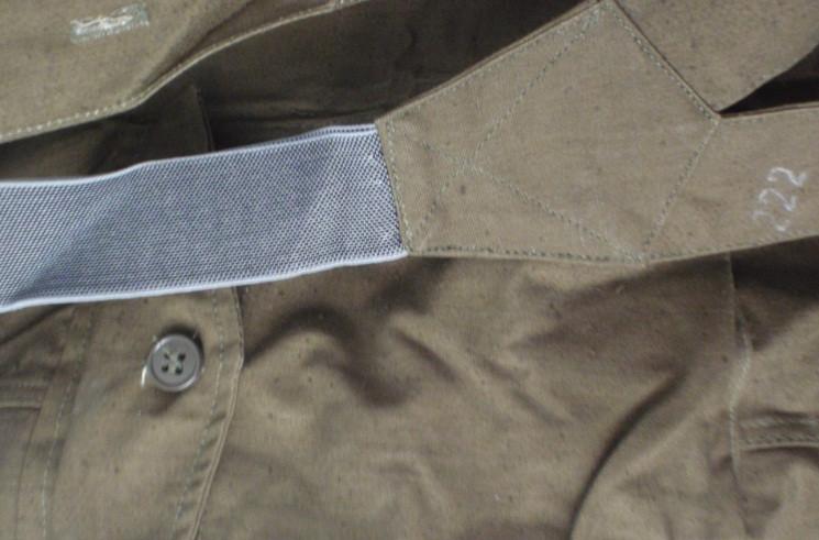 Подтяжки для штанов горка