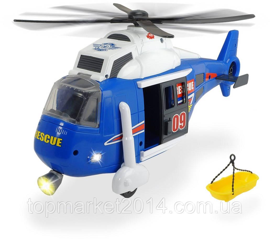 Вертоліт Dickie Toys Авіація з ношами (1137001)