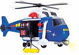 Вертоліт Dickie Toys Авіація з ношами (1137001), фото 3