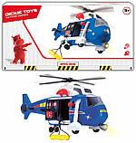 Вертоліт Dickie Toys Авіація з ношами (1137001), фото 5
