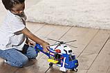 Вертоліт Dickie Toys Авіація з ношами (1137001), фото 6