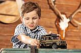 """Игровой набор Dickie Toys """"Playlife . Охотник"""" со звуком и световыми эффектами  23 см (3834002), фото 4"""
