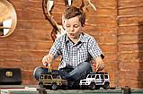 """Игровой набор Dickie Toys """"Playlife . Охотник"""" со звуком и световыми эффектами  23 см (3834002), фото 5"""