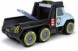 """Автомобиль Dickie Toys """"Инкассатор"""" с кодовым замком, со звуком и световыми эффектами 35 см (3756005), фото 2"""