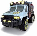 """Автомобиль Dickie Toys """"Инкассатор"""" с кодовым замком, со звуком и световыми эффектами 35 см (3756005), фото 3"""