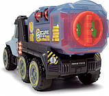 """Автомобиль Dickie Toys """"Инкассатор"""" с кодовым замком, со звуком и световыми эффектами 35 см (3756005), фото 7"""
