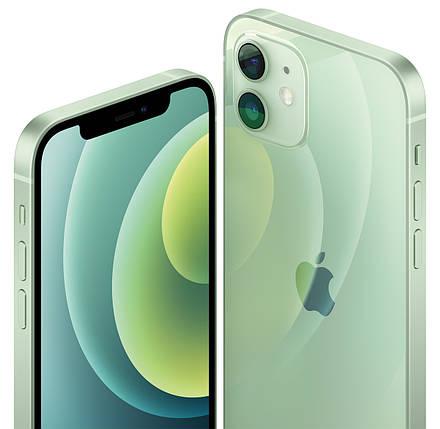Смартфон Apple iPhone 12 128GB Green (MGJF3), фото 2