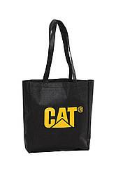 Сумка CAT Shoppers 82401;01 чорний