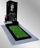 Замовити пам'ять пам'ятник з граніту у м. Луцьк, фото 2