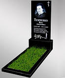 Замовити пам'ять пам'ятник з граніту у м. Луцьк, фото 3