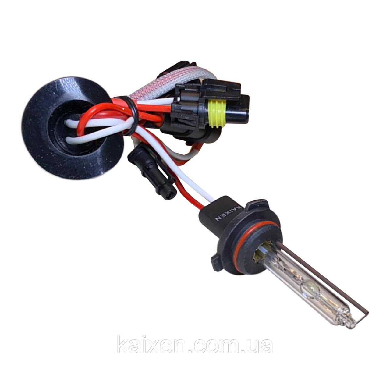 Ксеноновые лампы HB3 4300K Kaixen Vision+ (2шт.) ультраяркие