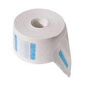 Воротнички бумажные для стрижки эластичные
