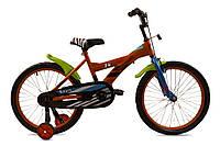 Детский велосипед Premier Sport 20 (Четыре цвета)