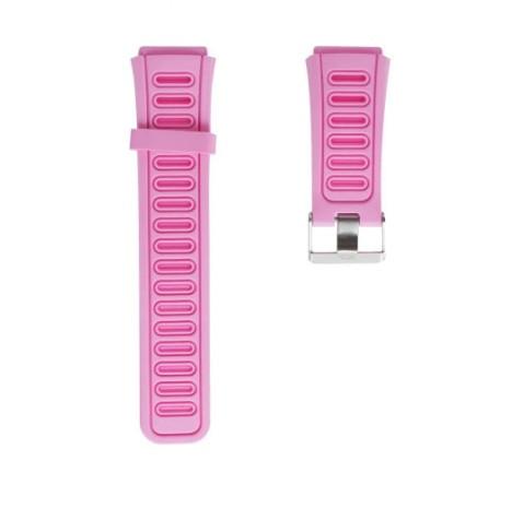 Ремешок для детских смарт-часов Smart baby Q360 / Q610 / Q610S Розовый