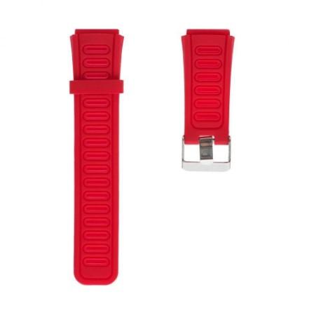 Ремешок для детских смарт-часов Smart baby Q360 / Q610 / Q610S Красный