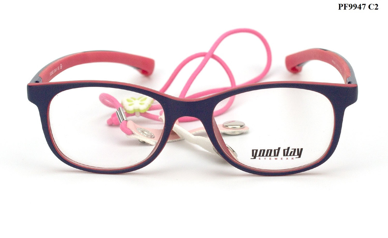 Оправа для окулярів дитяча на гумці (можемо вставити лінзи)