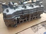 Головка блока цилиндров (ГБЦ) Nissan Аlmera N16 Classic B10 Primera P12 QG16 QG18 1,6 1,8 бензин, фото 2