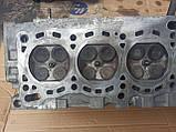 Головка блока цилиндров (ГБЦ) Nissan Аlmera N16 Classic B10 Primera P12 QG16 QG18 1,6 1,8 бензин, фото 7