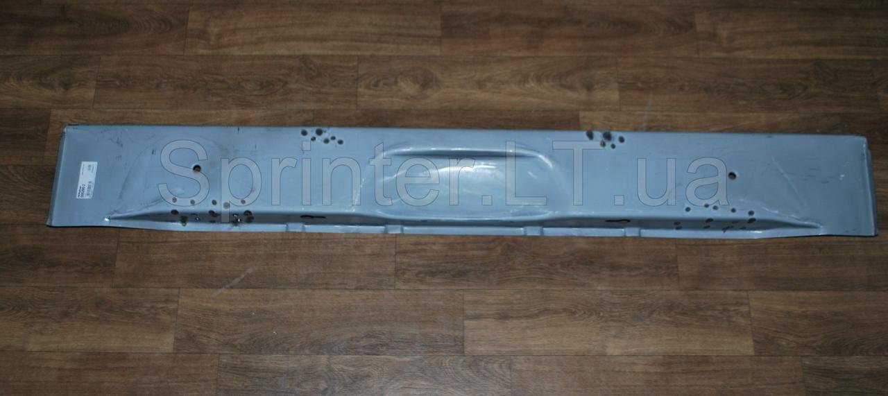 Панель задняя MB Sprinter под бампер