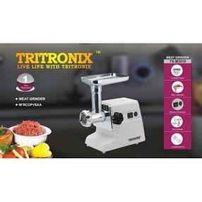 Мясорубка Tritronix TX-M3010, фото 2