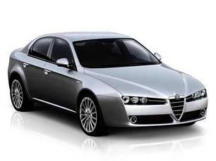 Alfa Romeo 159 2005-2012