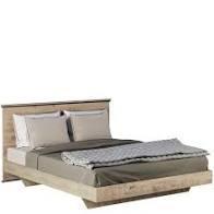 Палермо кровать 2-сп (без матраса, без каркаса)