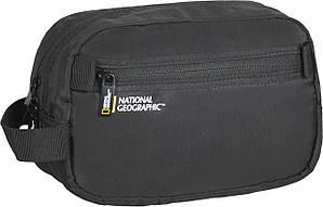 Несесер National Geographic Transform N13201;06 чорний