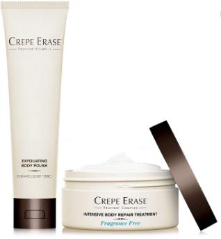 Crepe Erase (Креп Эрэйс) - крем для лица