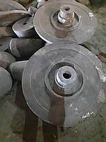 Литье металла согласно ГОСТ, фото 3