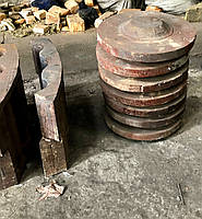 Литье металла согласно ГОСТ, фото 6