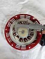 Двигатель 168 Стартер 168 пластиковые собачки, фото 2