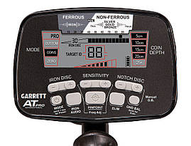 Металлоискатель Garrett AT Pro International Special + Pro-Pointer AT, фото 3