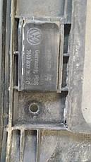 Кронштейн бампера заднего  VW Transporter T5  2003-2015  L\R, фото 3