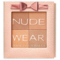 Бронзер минеральный Physicians Formula Glowing Nude Bronzer