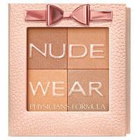 Бронзер минеральный Physicians Formula Glowing Nude Bronzer