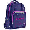 """Рюкзак шкільний YES Т-89 """"Cats"""" для дівчаток 10-13 років"""